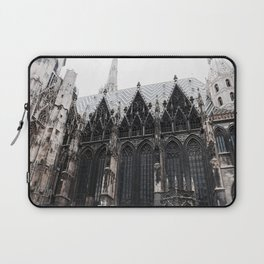 St. Stephen's cathedral Laptop Sleeve