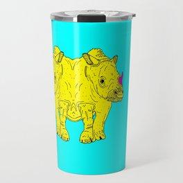 rinocReonte Travel Mug