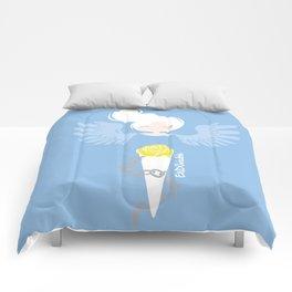 Endometriosis & Depression - Commissioned Work Comforters
