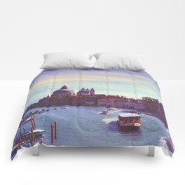 Venice I Comforters