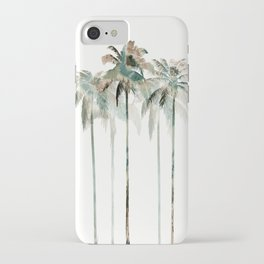 Hawaii Forest collab. with @rodrigomffonseca iPhone Case