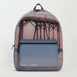 San Simeon Pier Backpack