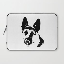 German Shepherd Dog Gifts Laptop Sleeve