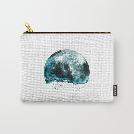 lunar water Carry-All Pouch