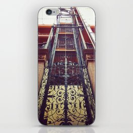 Bradbury Express iPhone Skin