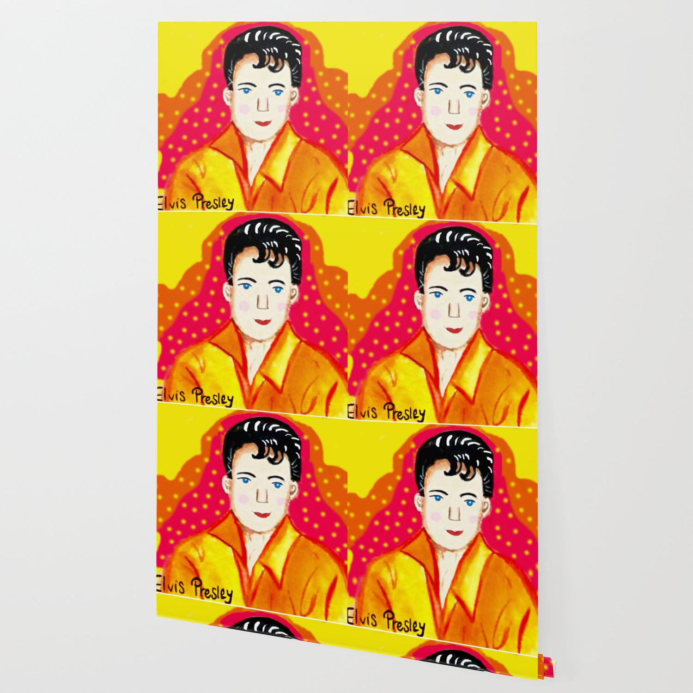 Extraordinary Elvis Presley Wallpaper