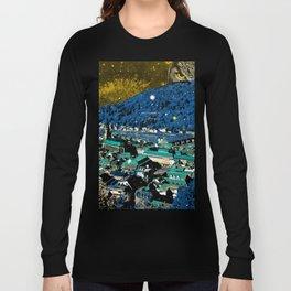 Stealth Long Sleeve T-shirt
