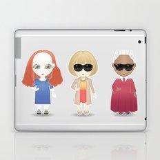 Vogue Laptop & iPad Skin