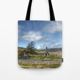 Llangelynin Parish Tote Bag