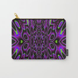 Everything Is Bliss Carry-All Pouch