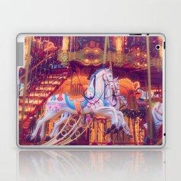 childhood dream Laptop & iPad Skin