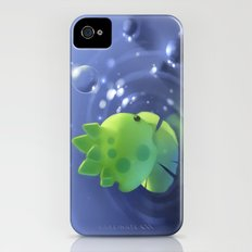 Mini Trip iPhone (4, 4s) Slim Case