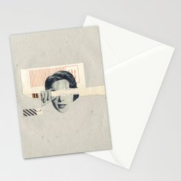 Torn Around - ck Stationery Cards