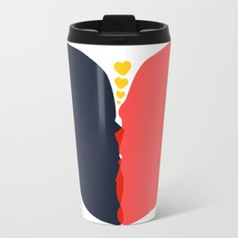 Passion of love Travel Mug