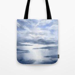 As Above, So Below. Tote Bag