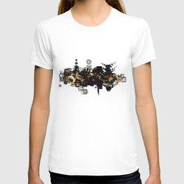 Mistake #1 Hard T-shirt