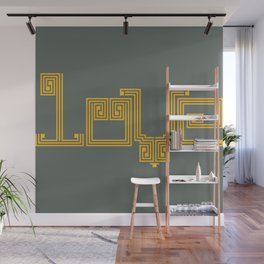 guild Wall Mural