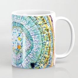 Lime Tree Coffee Mug