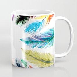 The Tribe Coffee Mug