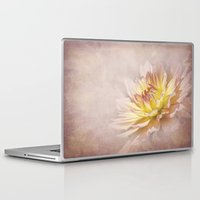 passion Laptop & iPad Skins featuring Passion by Kimberley Britt