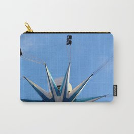 Tower Of Thrills III Carry-All Pouch