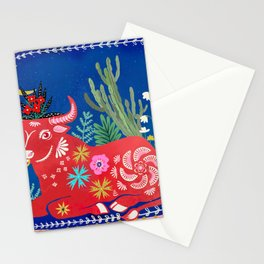 Holy Cow Stationery Cards