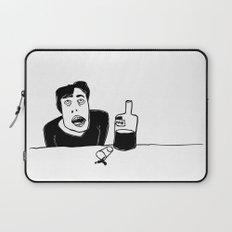Vodka Laptop Sleeve