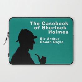 The Casebook of Sherlock Holmes Laptop Sleeve