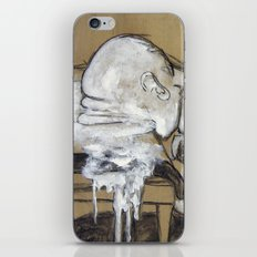 Melted iPhone & iPod Skin