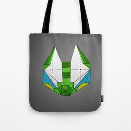 Space cat Joe Tote Bag