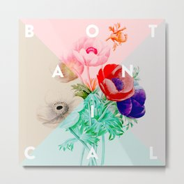 Bloomin' Beautiful Metal Print