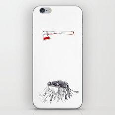 Oak - AP iPhone & iPod Skin