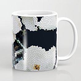Magnolia Midnight Coffee Mug