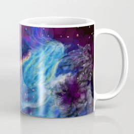 Galaxy Dream in space Coffee Mug