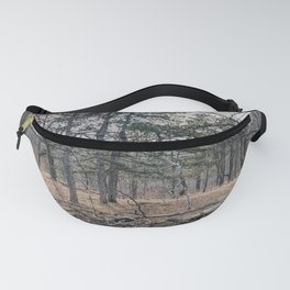 Faded Nature Fanny Pack