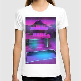 Glass Home T-shirt