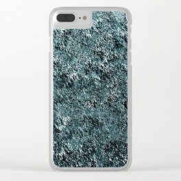 SWAY Clear iPhone Case