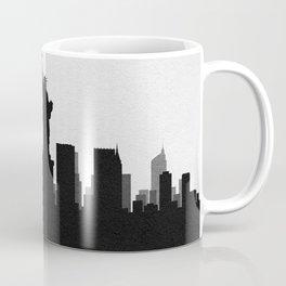 City Skylines: New York City Coffee Mug