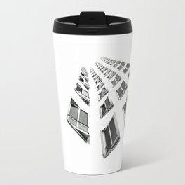 Magic window Travel Mug