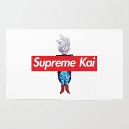 Supreme Kai Rug