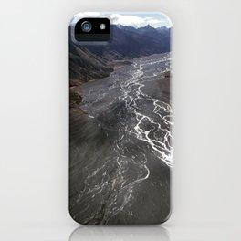New Zealand's beauty *Aoraki/MtCook 5 iPhone Case