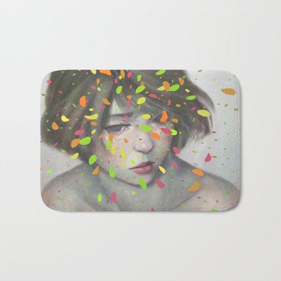 Colours 02 Bath Mat