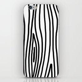 Raw Pattern Series: n.3 iPhone Skin