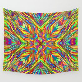 Pritty Plus Wall Tapestry