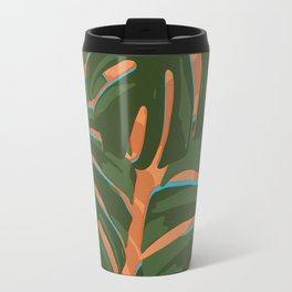 Tropical Plant III Travel Mug