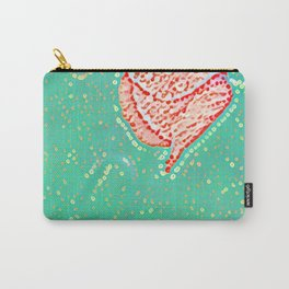 Poppie Carry-All Pouch
