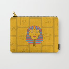 Egyptian Prince Carry-All Pouch