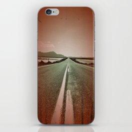 IntoNothing iPhone Skin