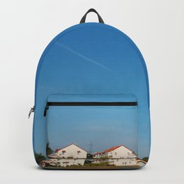 Desa Putra - A Princely Countryside Backpack