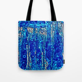 Bubbling Waters Tote Bag